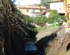 """Aranova, Caroccia: """"Pulito il canale che raccoglie le acque meteoriche di via Siliqua"""""""