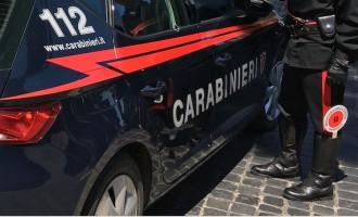 Ladispoli,  non si fermano all'alt dei Carabinieri due uomini arrestati dopo un rocambolesco inseguimento