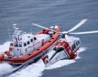 Nave Aquarius tra la Sicilia e Malta monitorata dalla Guardia Costiera