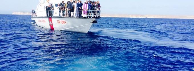 L'Ocean Viking sbarcherà nel porto di Pozzallo