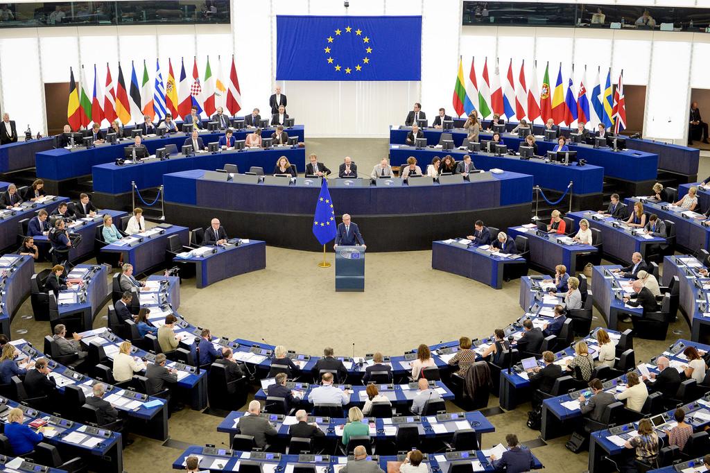 bruxelles parlamento