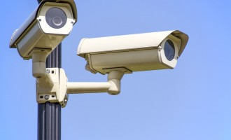 Civitavecchia, videosorveglianza in corso l'installazione delle telecamere