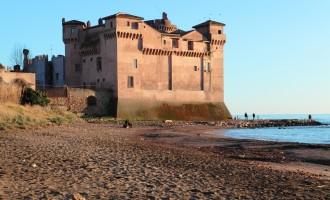 Tante iniziative per valorizzare il Castello di Santa Severa