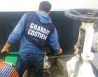 Civitavecchia: depositi costieri sequestrati dalla Guardia Costiera