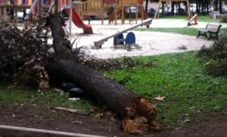 Tornado: 1 milione ai Comuni colpiti