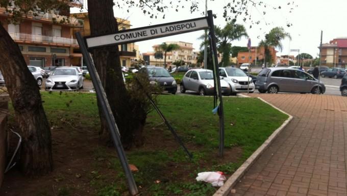 Tromba d'aria Ladispoli: le immagini del giorno dopo
