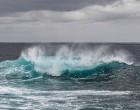 Venti forti su tutto il litorale laziale