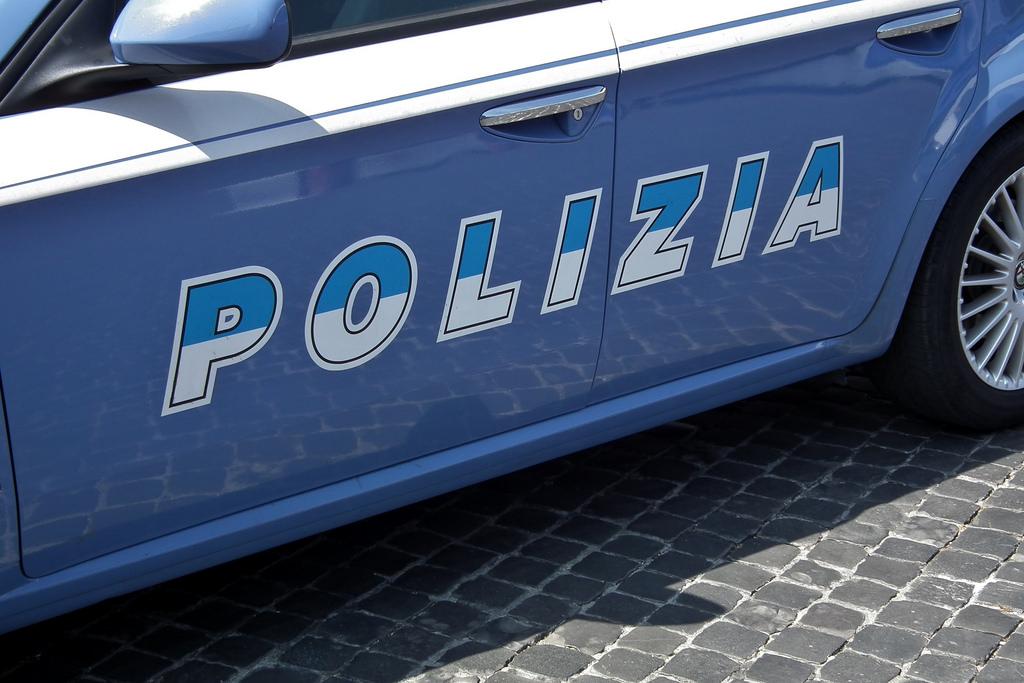 Fiumicino: tentata rapina, arrestato dalla Polizia di Stato