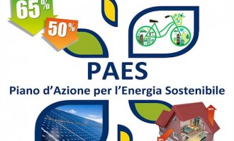 Tolfa, presentazione del Patto dei Sindaci per l'energia sostenibile