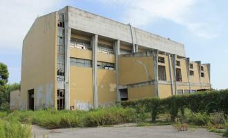Fiumicino: acquisita ex centrale Enel, sarà auditorium