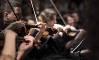 Iscrizioni da tutt'Italia per il Concorso musicale internazionale città di Tarquinia