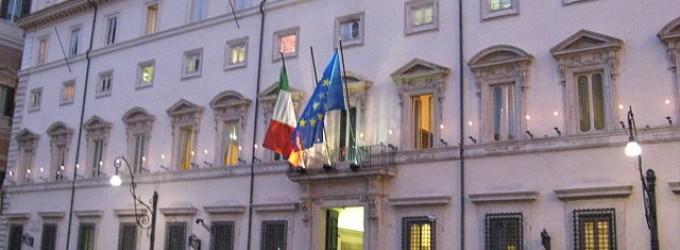 La crisi del ceto medio fa dimettere il governo Renzi