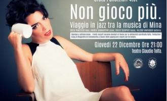 Greta Panettieri in concerto a Tolfa