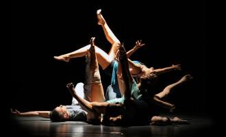 """Danza, domani a Tolfa appuntamento con il """"concerto per corpi"""""""