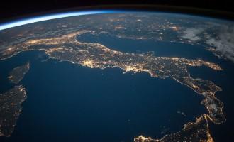Le tecnologie spaziali per contrastare l'epidemia del Coronavirus
