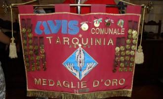 Venerdì 28 luglio la raccolta del sangue con l'Avis di Tarquinia
