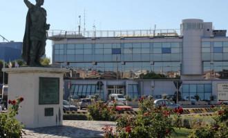 Porto di Civitavecchia, incontro con i sindacati a Molo Vespucci per il futuro della PAS