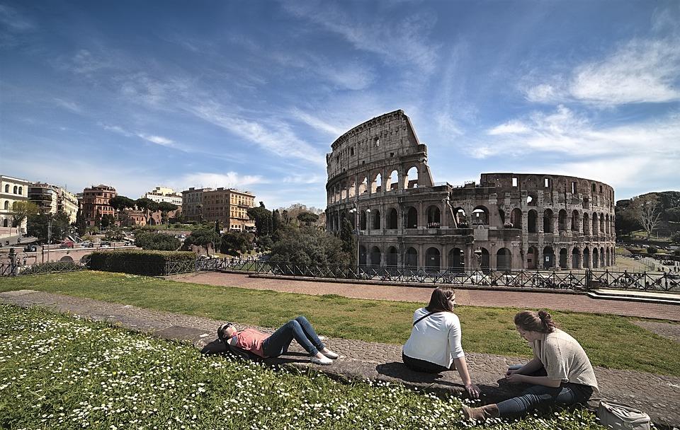 Turismo, trend in crescita a Roma per le vacanze di Pasqua