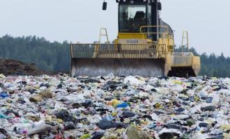 Cerveteri e Ladispoli dicono NO ai rifiuti di Roma
