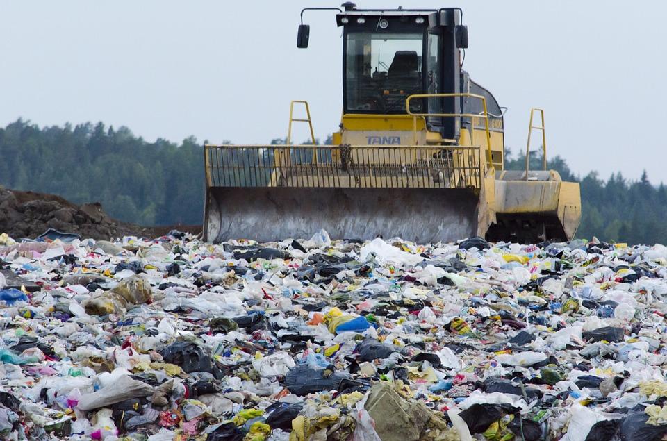 Lo spettro dei rifiuti di Roma su Civitavecchia ricomincia a girare