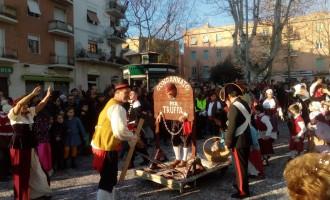 """Civitavecchia, tutto pronto per la 23′ edizione di """"Io Faro Carnevale"""""""