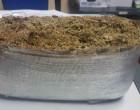 Caffè per camuffare l'odore della  marijuana