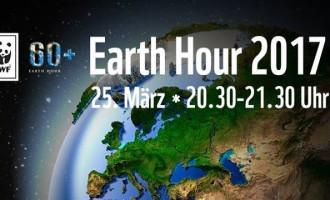 Ladispoli aderisce alla Earth Hour