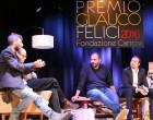 """Tolfa gialli & noir, al via il """"Premio Glauco Felici – fondazione Cariciv 2017"""""""