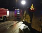 Spunta l'ombra del piromane a Civitavecchia dopo l'ennesimo incendio di un'auto