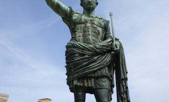 Giulio Cesare: prese il nome da Cerveteri