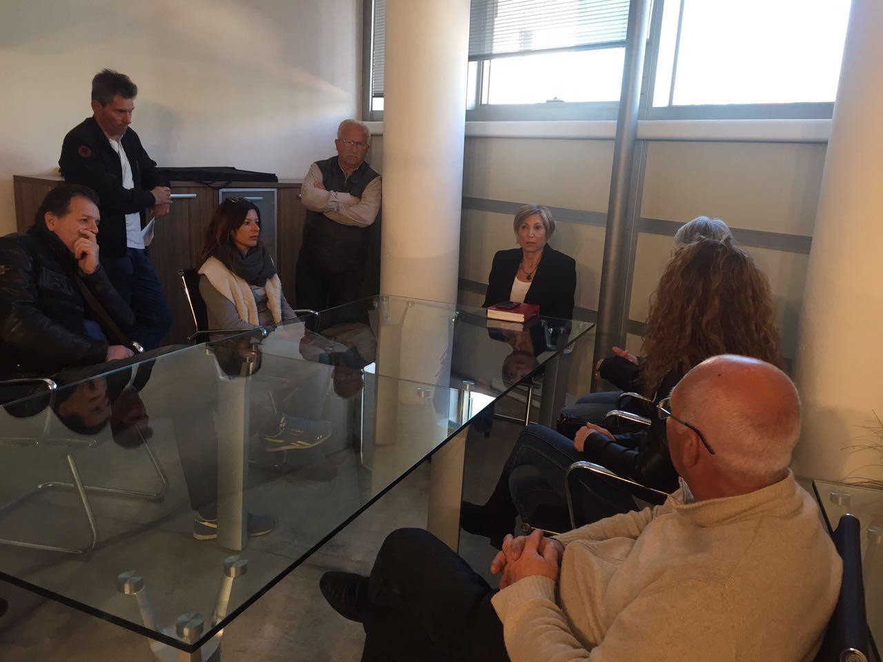 """Aeroporto, Anselmi: """"disponibili a tavolo in regione per lavoratori dufry"""""""