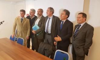 Tarquinia, grande successo per l'incontro con i candidati sindaco