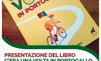 In bicicletta dal Portogallo a Cerveteri