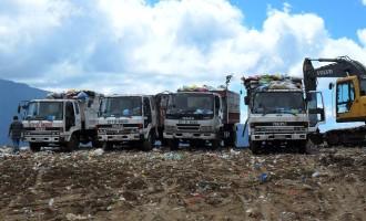 Civitavecchia, mozione del PD contro i rifiuti di Roma
