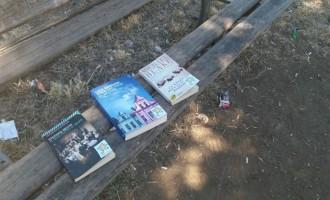Bookcrossing, la caccia al tesoro dell'estate