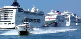"""Di Majo: """"Il porto di Civitavecchia sarà finalmente collegato con l'Europa"""""""
