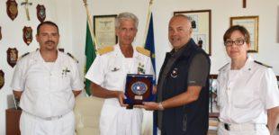 Salpa la corporazione dei piloti dei Porti di Roma