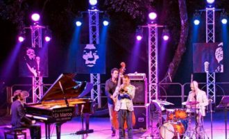 "Tutto pronto per il Tolfa jazz: ""Spirit of New Orleans"""