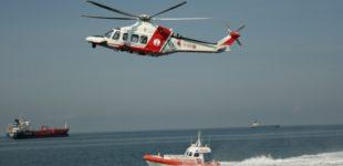 Il sequestro operato da Nave Bruno Gregoretti (CP920) della Guardia Costiera