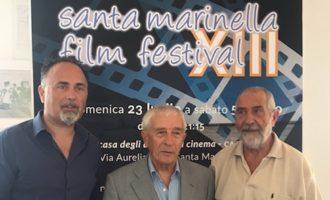 Tutto pronto per il Santa Marinella Film Festival