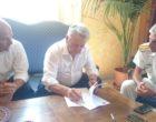 ANCI Lazio e Direzione Marittima Regionale firmano un protocollo per la sicurezza nelle spiagge libere