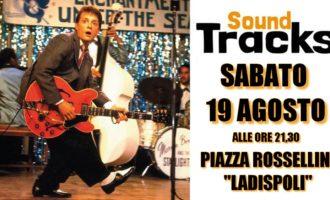 Ladispoli, in piazza Rossellini a tutta musica