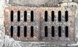 Ladispoli, dal 30 agosto la pulizia delle caditoie e delle griglie stradali