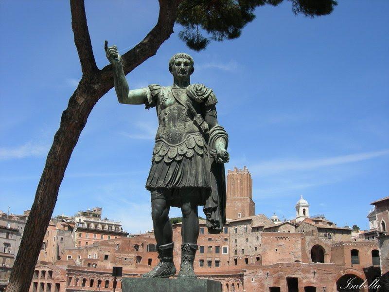 L'antica Centumcellae celebra Traiano il provinciale che guidò l'Impero Romano