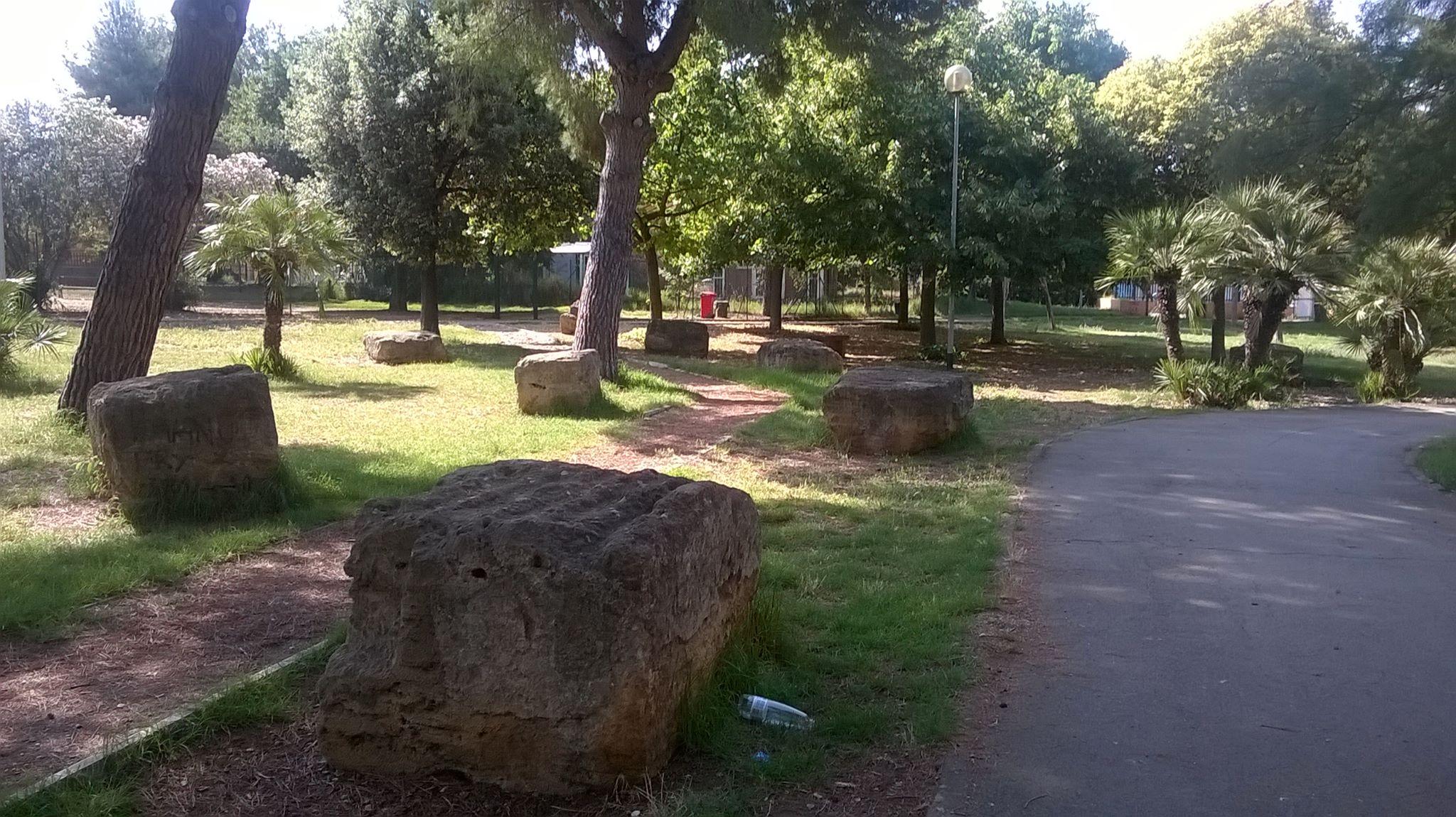 """Cozzolino: """"A breve i lavori per la riqualificazione di Parco della Resistneza"""""""