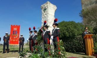 Salvo D'Acquisto ricordato a Palidoro nel 74° Anniversario del sacrificio