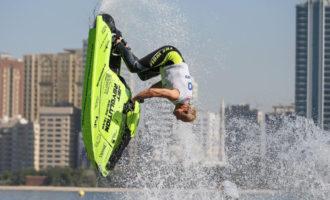 Campionato Italiano Moto d'acqua, quinta ed ultima Tappa il 23 – 24 settembre 2017 a Santa Severa