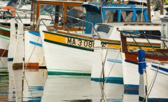 I Tavoli del Mare l'economia del mare per il Litorale del Lazio