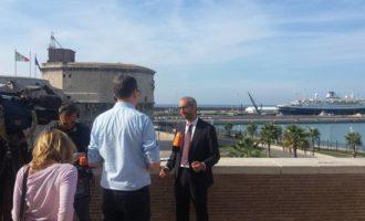 Immigrazione, Cozzolino intervistato dalla tv pubblica tedesca
