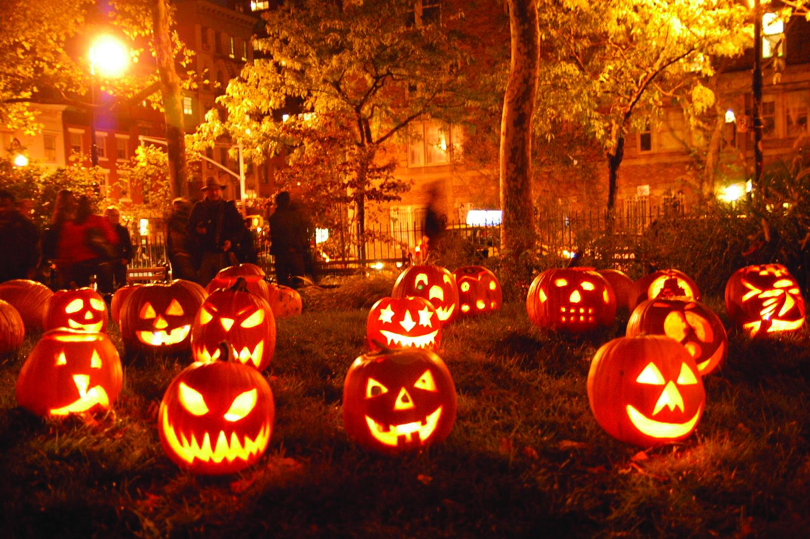 Halloween, Cerveteri: torna la grande festa in maschera del Rione Casaccia Vignola